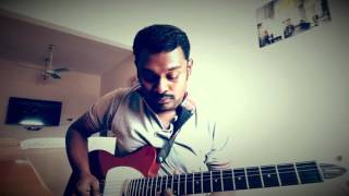Hemanthamen|Kohinoor|In Guitar By Abraham