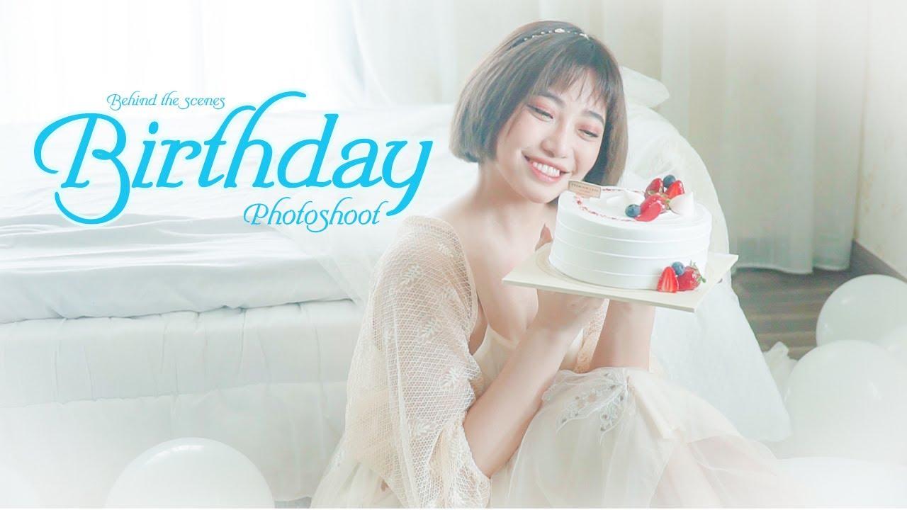 Trang 27 tuổi | LUONG MINH TRANG Official