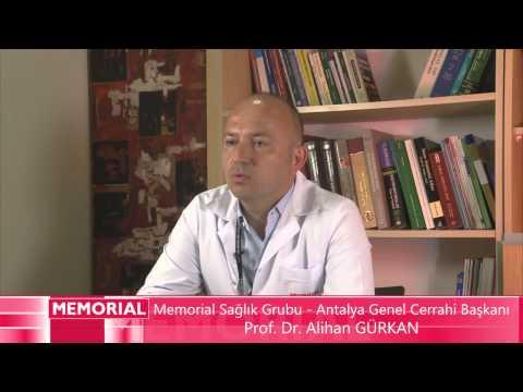Pankreas Kanseri Tedavisinde Uygulanan Cerrahi Yöntemler Nelerdir? - Prof. Dr. Alihan Gürkan