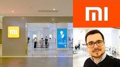 Rundgang im Xiaomi Mi STORE | Shop Walkthrough | deutsch