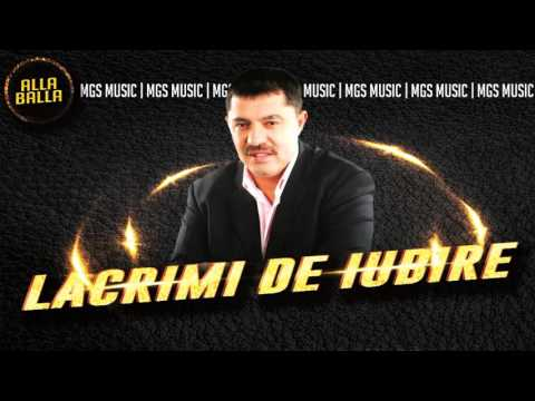NICOLAE GUTA - Lacrimi de iubire (where is the love mix)