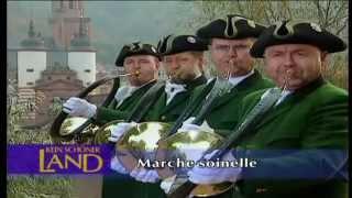 Jagdhornbläserkreis Hubertus Heidelberg - Marche soinnelle 1997