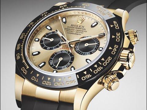 c5b70d37d63 Como Importar Relógios Rolex Originais de Marca - YouTube