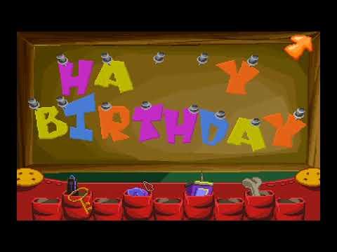 Fatty Bears Birthday Surprise  