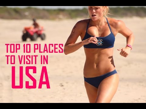 Top 10 Places To Visit in USA | Travel United States | Travel America | Tourism USA
