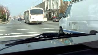 1964 Flxible Transit