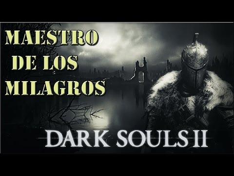 Dark Souls II | Trofeo / Logro Maestro De Los Milagros | Aprender Todos Los Milagros