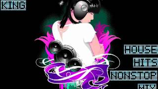 DJ RussiaN KinG   Non stop House music hits mix vol  2