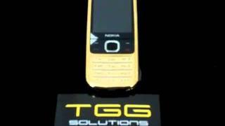 Nokia 6700 -из чистого золота?!(Нами используется наиболее современный и эффективный метод электрохимической металлизации. Благодаря..., 2011-06-05T11:56:02.000Z)
