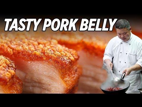 Tasty Pork Belly Recipes by Masterchef • Taste The Chinese Recipes Show