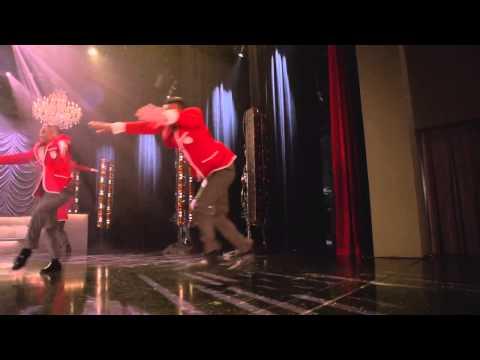 GLEE   'Chandelier' Full Performance