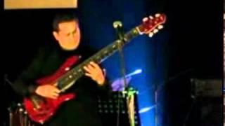 Percy Stanbury & Yamaha TRB-JP2-Peruvian Jazz Fusion Bass