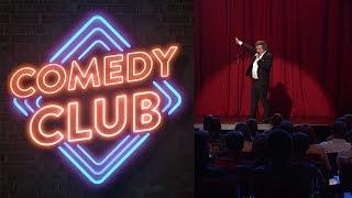 Comedy Club - CZ Nejlepší scénky 3