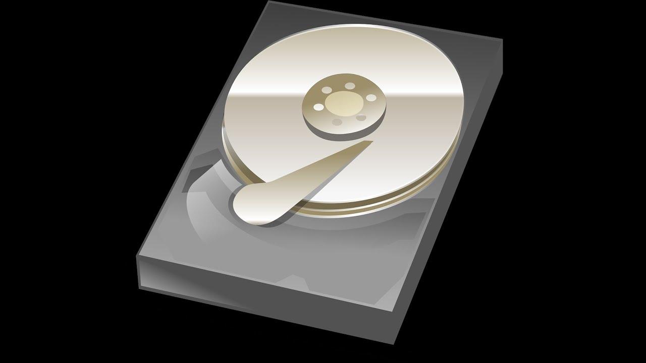 Что съедает место на диске с