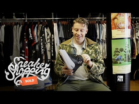 Thumbnail: Macklemore Goes Sneaker Shopping With Complex
