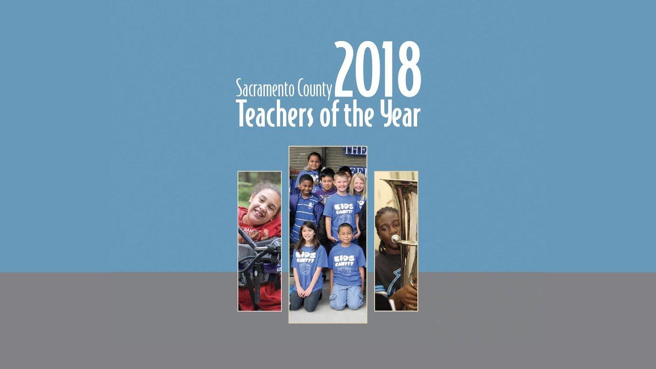 Galt JUHSD: Teacher of the Year 2018 – Brooke Beckett