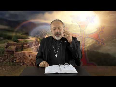 On Judgement and Judging - ACT #100 by Fr. Vazken