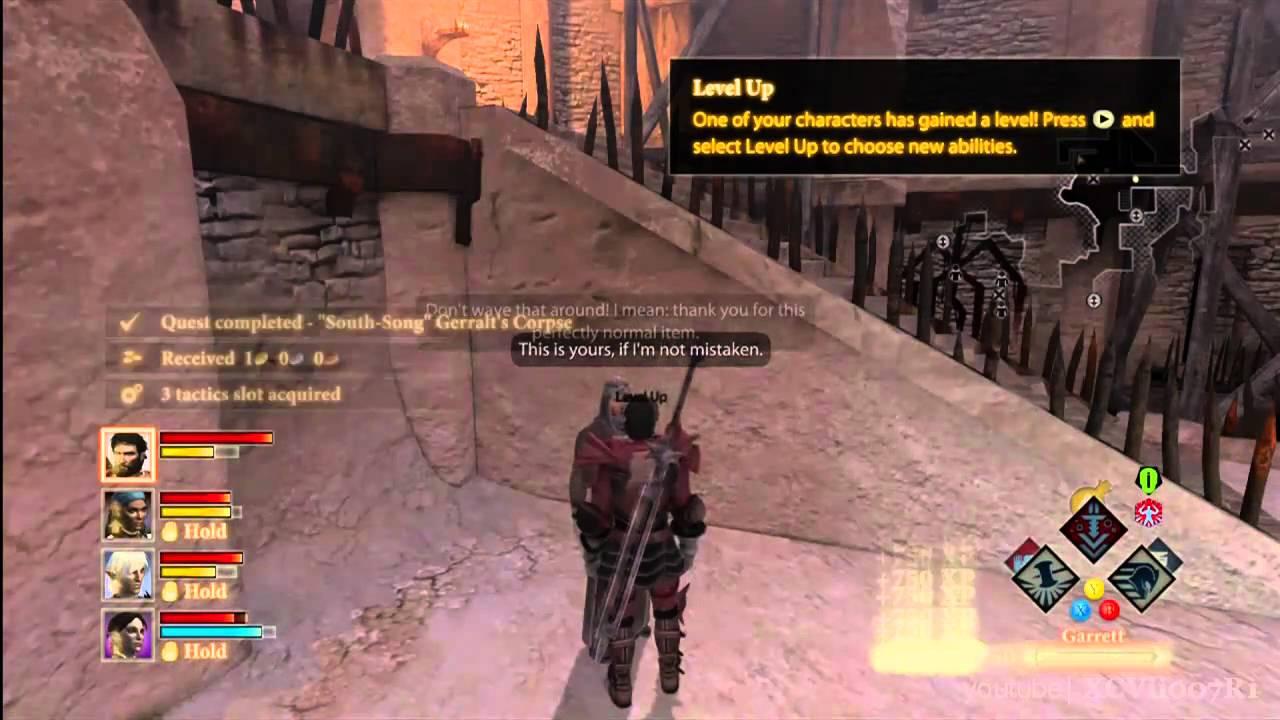 Dragon Age 2 Cheats, Codes, Cheat Codes, Walkthrough, Guide