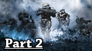 Why Is Halo: Reach
