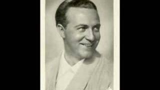 Willy Fritsch - Alles, alles tu ich aus Liebe (Boccaccio)