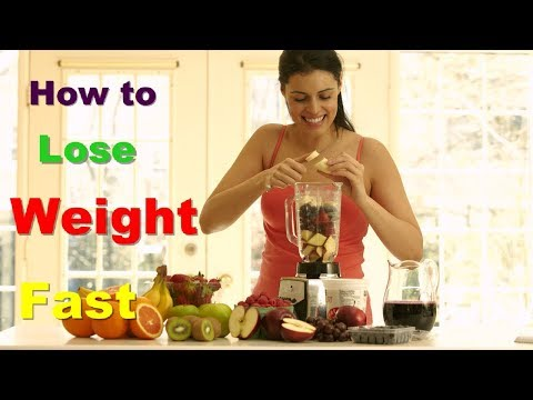 How to Lose Weight Fast 10 kg in 10 Days How to Lose Weight Fast With Naturally And Exercise
