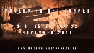 Museum in het Donker 2019