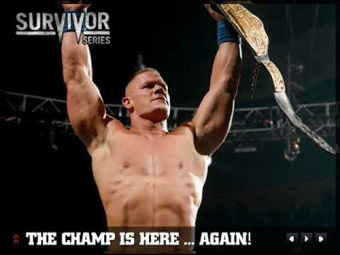 John Cena My Time Is Now Mp3 Download
