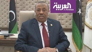 الثني: بريطانيا تسعى لمصالحها في ليبيا وليس من أجل المصالحة..فيديو