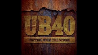 UB40 - Blue Eyes Crying in the Rain