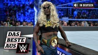 Ein Champion unter Dauerbeschuss  – Das Beste aus WWE, 25. Mai 2019 (DEUTSCH)