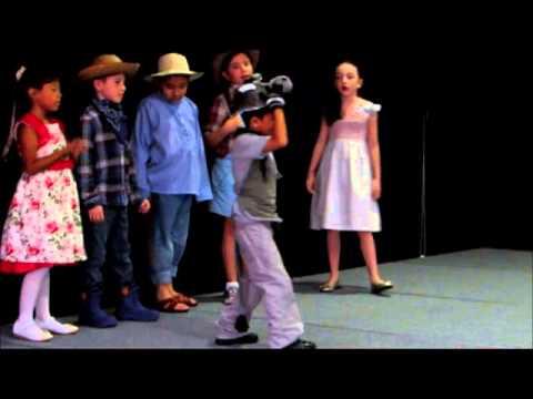 obras de teatro para hacer en la escuela