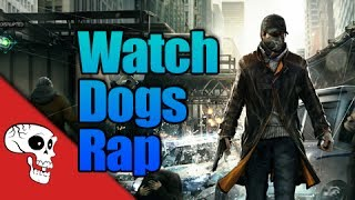 Repeat youtube video WATCH_DOGS RAP [Remix] + FREE SONG by JT Machinima