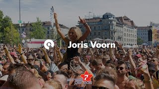 Joris Voorn @ Zurich Street Parade 2018