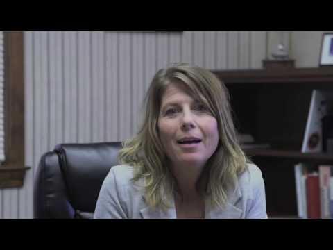 Nicole Mattson Superintendent of Education - Indiana SDA Schools