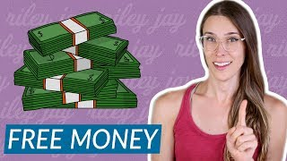 What if we just gave everybody money? Universal Basic Income | Riley J. Dennis