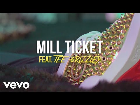 Elijah Connor - Mill Ticket ft. Tee Grizzley