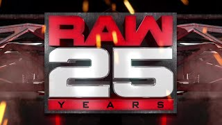 Video Watch the opening to Raw 25 download MP3, 3GP, MP4, WEBM, AVI, FLV April 2018