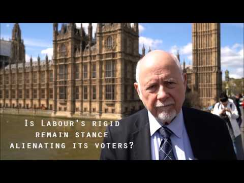 Kelvin Hopkins on the EU's neoliberal ethos and why Labour used to oppose it #Brexit
