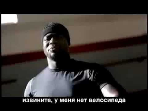 No Excuses Motivation (russian subtitles)