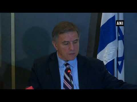 Israeli PM's India visit aims to shore up business ties : Israel Ambassador