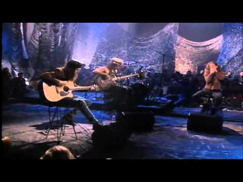 Pearl Jam - Alive (MTV Unplugged) [HD]