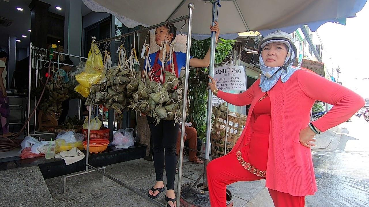 Mua bánh Trạng ở đường Lê Quang Sung quận 6 – Người Sài Gòn