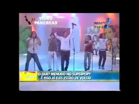 """""""La Reunion"""" NO TE REPRIMAS na voz de Anthony Galindo"""