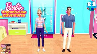 Barbie Dreamhouse Adventures - NEWS: my parents, Mr. and Mrs. Roberts