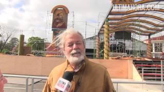 Papa Francisco en Paraguay - Retablo de maíz - Ultimahora.com