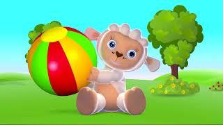 ТИНИ ЛАВ 2018 2017 переизданное,  малышам baby TINY LOVE 2018 new мультфильм для самых маленьких