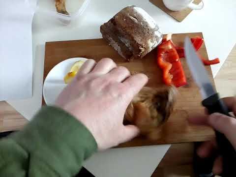 Лучший нож Mora (Test)