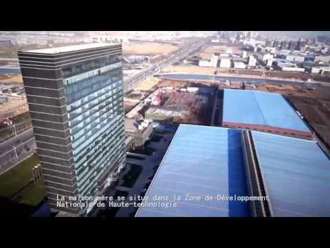 Brève introduction du Henan Liming Heavy Industry