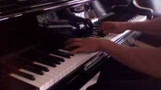 Alice Deejay - Better Off Alone (Piano)