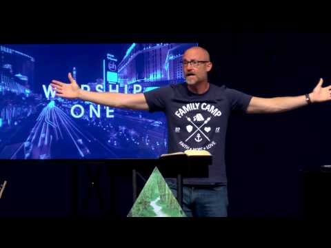 The Real Good News | Romans 1:16-17 I Sunday Morning May 17t